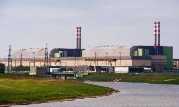 Nagy baj történt Pakson: tűz volt az atomerőműben
