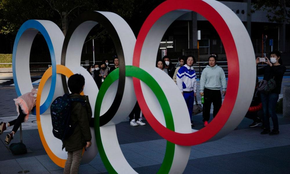 Itt a végleges döntés! Elhalasztják a tokiói nyári olimpiát!