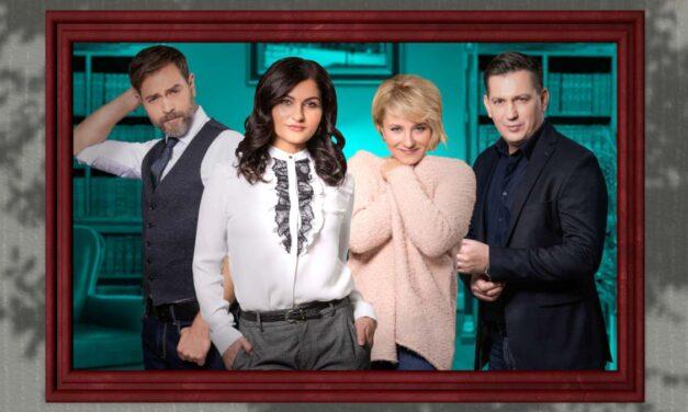 Teljesen megújul az ország legnépszerűbb sorozata az RTL klubon