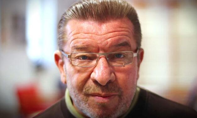 Meghalt Györffy Miklós, egykori műsorvezető