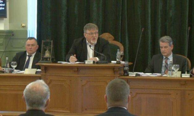 A polgármester és a jegyző után Győr alpolgármestere is koronavírusos lett