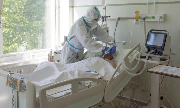 Betegápolóként dolgozott az a koronavírus 41 éves áldozata