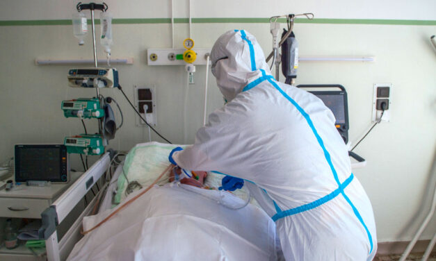 Elhunyt egy 37 éves magyar férfi, akinek nem volt ismert alapbetegsége
