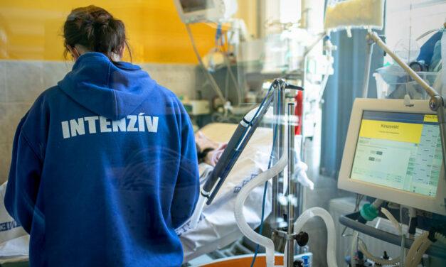 Koronavírus: kigyógyult a betegségből egy 7 éves kislány a Semmelweis Egyetemen