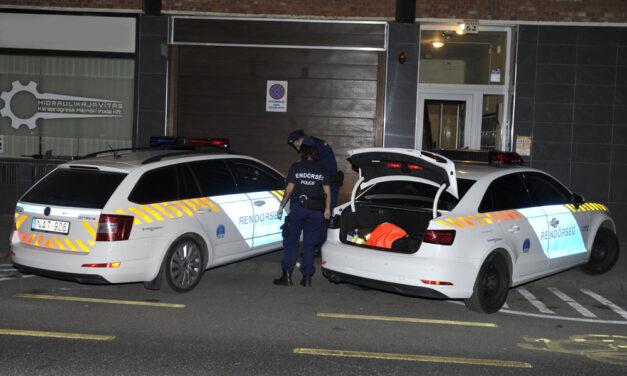 Rálőttek egy 72 éves nőre, a rendőrség keresi az elkövetőt