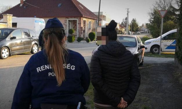 Házvezetőnői állással csalták Győrbe a lányokat, majd csúnya munkára kényszerítették őket