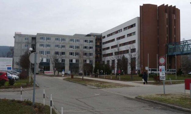 Csütörtöktől újra fogadhat betegeket a tatabányai kórház