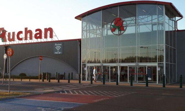 Gyorsabb és biztonságosabb lesz a vásárlás az Auchanokban