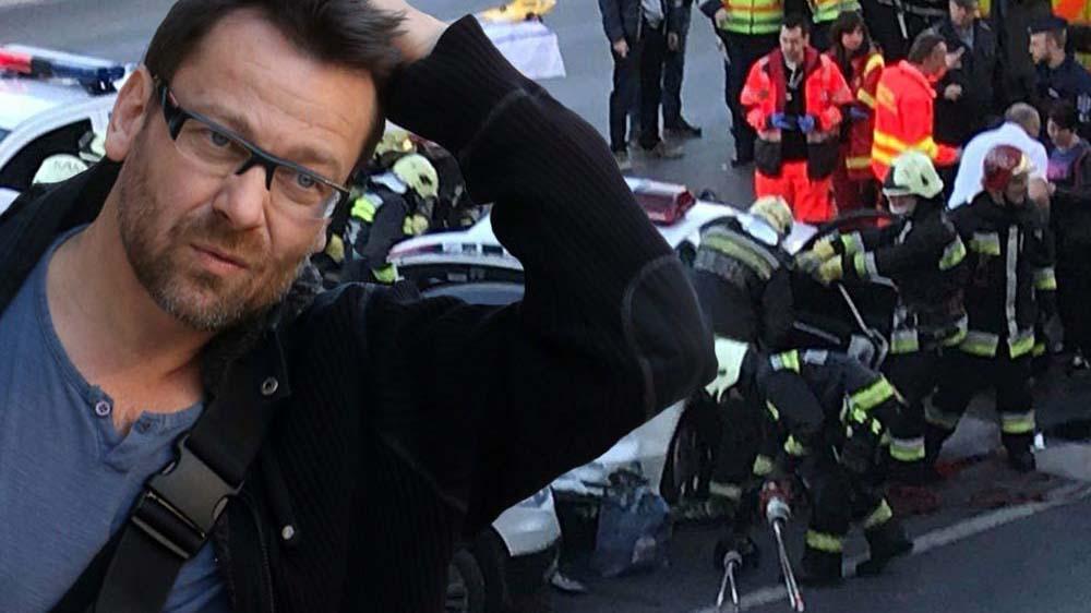 Maradandó sérülést szenvedett a Lovasi András által okozott baleset egyik áldozata: a zenész akár 3 évre is börtönbe kerülhet