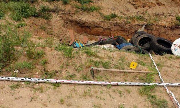 Főnökével végzett az a férfi, aki egy tanyán rejtette el a holttestet