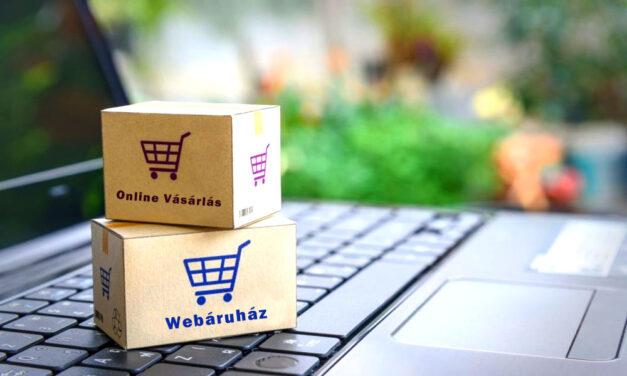 Interneten vásárolsz? Eljárást indított a Gazdasági Versenyhivatal az egyik nagy webáruházzal szemben