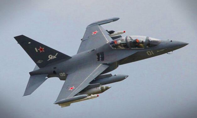 Lezuhant egy katonai repülőgép a horvát tengerparton, a kétfős személyzet meghalt