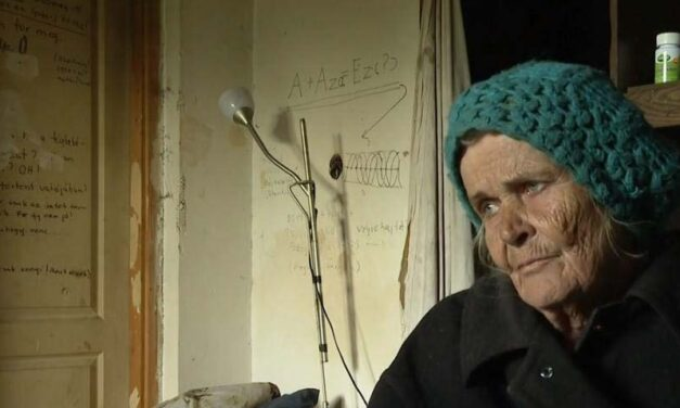 Botrány Szilágyi Istvánéknál: Joli néni segítője és a Szilágyi unoka egymásnak estek