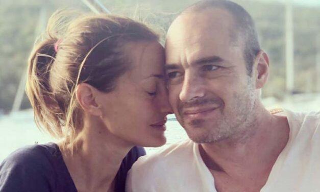 """""""Ma 10 éve szombat volt… a legboldogabb, legörökebb feleség lettem és semmi nem választ el"""" – így emlékezett Epres Panni férjére a házassági évfordulójukon"""