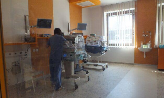 Újszülöttet találtak a babamentő inkubátorban Miskolcon