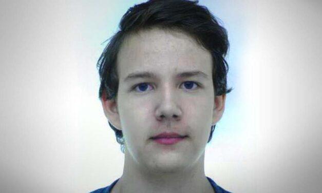 Eltűnt egy 15 éves fiú – búcsúlevelet hagyott családjának