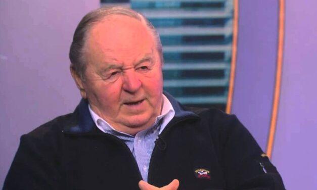 Meghalt Kárpáti György háromszoros olimpiai bajnok vízilabdázó