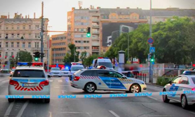 Két hónapig börtönben maradnak még a Deák téri késelés gyanúsítottjai