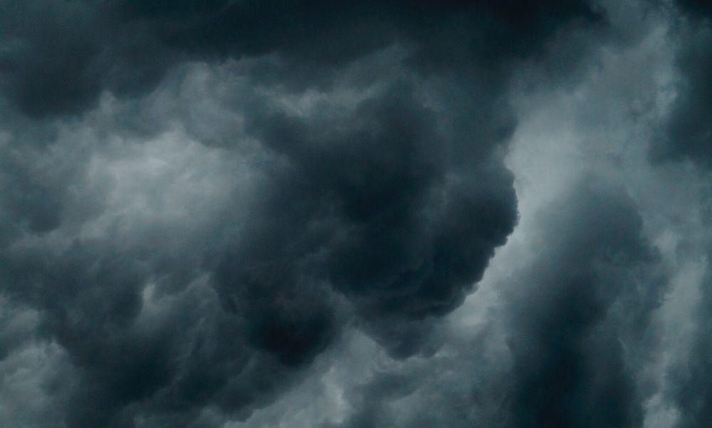 Brutális viharok az országban – itt volt a legtöbb káreset
