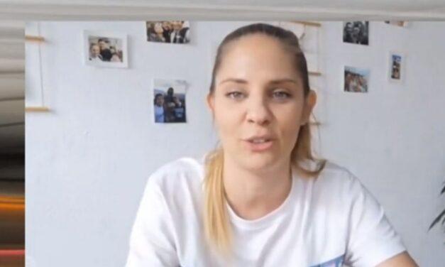 Hoppá: Hamarosan oltár elé áll a magyar műsorvezetőnő, itt vannak a részletek