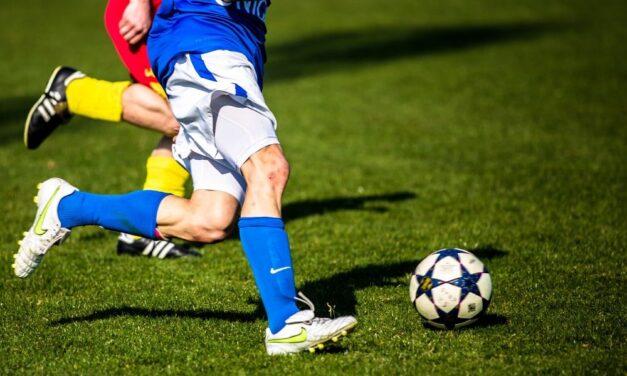 Hamis sporteszközöket foglalt le a NAV az UEFA Szuperkupa budapesti mérkőzésen