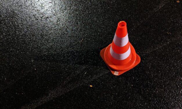 Halálos baleset történt Bicskénél – egy motoros a helyszínen szörnyethalt