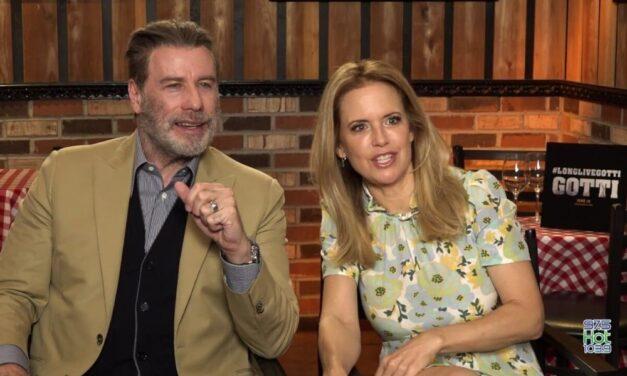 Meghalt Kelly Preston amerikai színésznő, John Travolta felesége