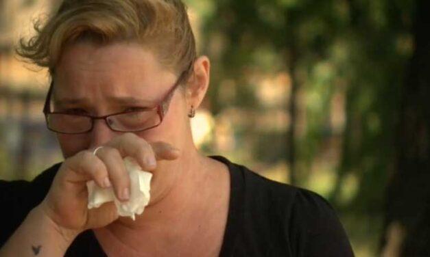 """""""Zselyke hamvait itt őrzöm a lakásban"""" – megszólalt a MOM Sportközpontban halálra égett kislány édesanyja"""