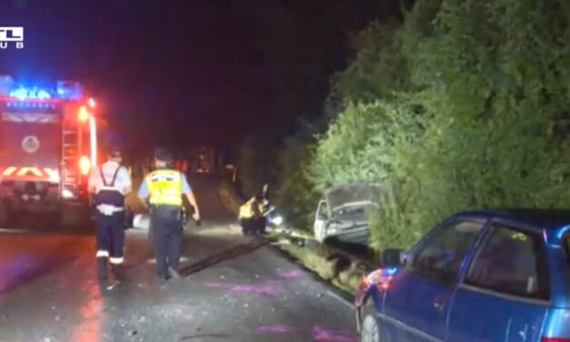 Döbbenetes tragédia: munkahelyére indult a 4 gyermekes anya, amikor halálos baleset érte