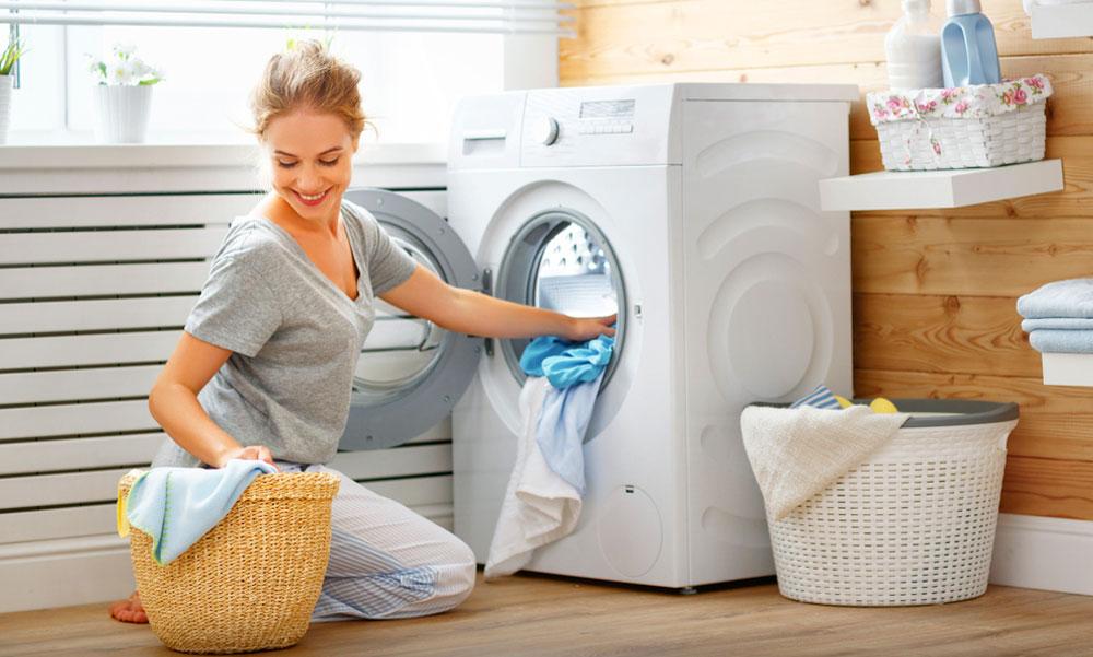 Hogyan mosson helyesen 7 lépésben a megtakarítás érdekében?