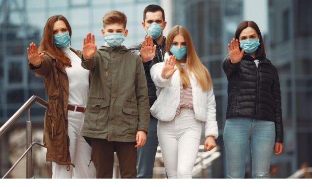 Van okunk a félelemre? Ez a helyzet most a szomszédainknál koronavírus-fronton