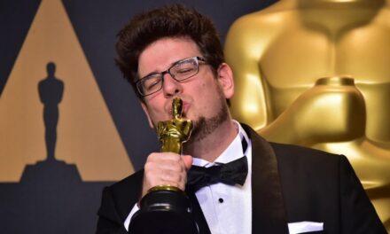 Hamarosan befejeződik Deák Kristóf új filmjének a forgatása: az unokázós csalásról fog szólni