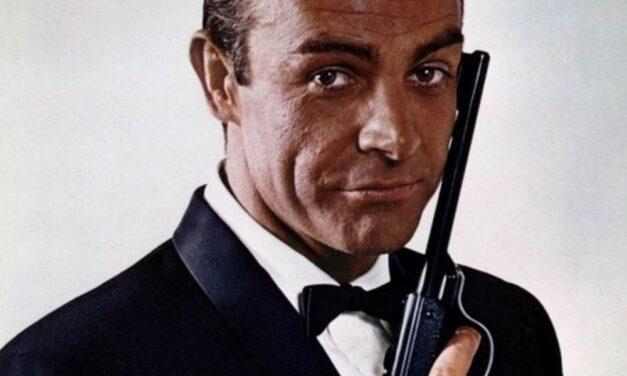 Gyász: elhunyt Sir Sean Connery