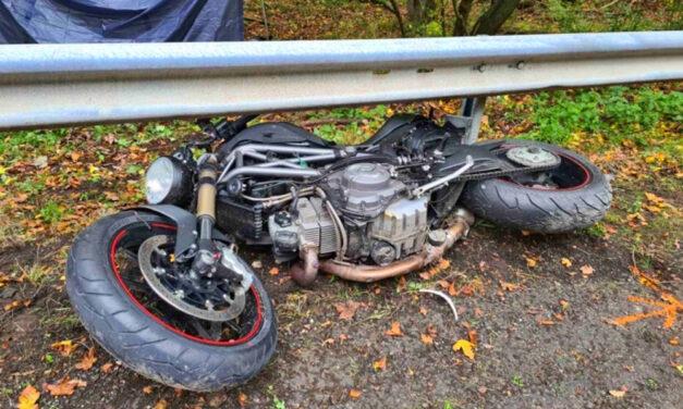 Fél nap alatt 3 halálos motorbaleset történt, Pilisszentkeresztnél egy 49 éves férfi halt meg
