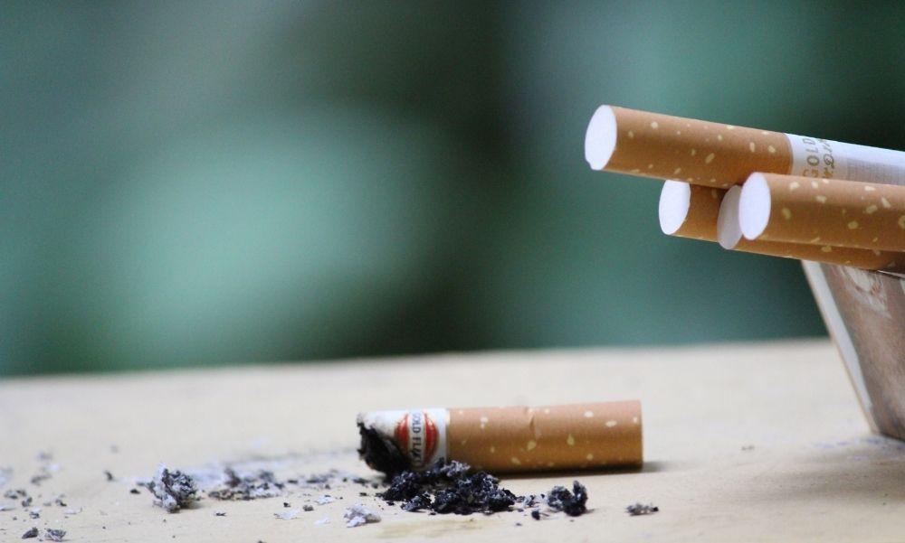Az megvan, hogy brutális lehet a cigi ára áprilisra?