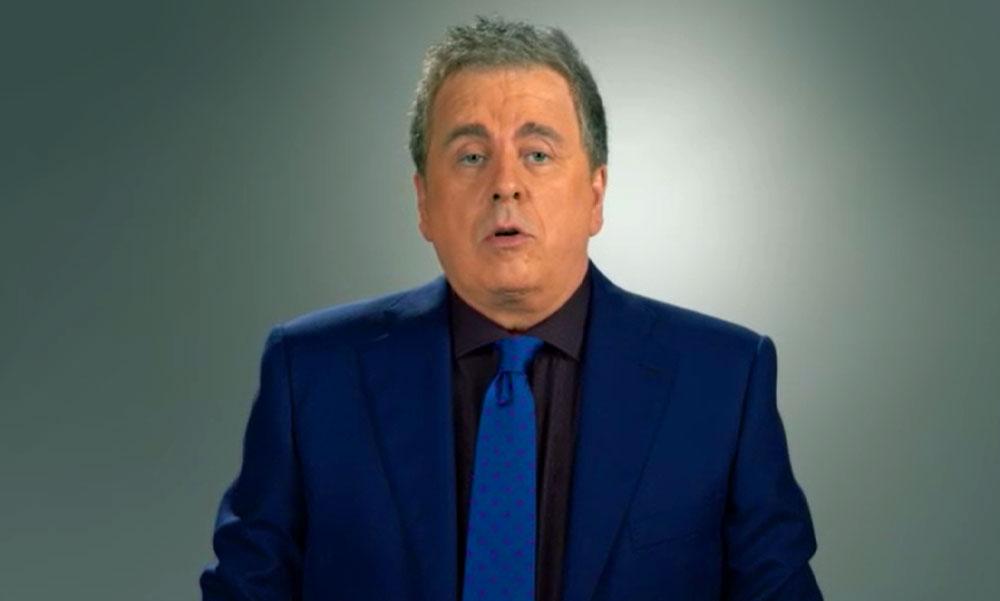 Hoppá: Hosszú évekig tartó karantén után visszatér Friderikusz az RTL-re