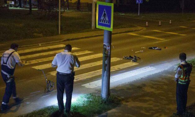 """""""Az sem volt biztos, hogy megéli a holnapot"""" – édesanyját és 4 éves fiát gázolta el egy felelőtlen sofőr a zebrán, az autós segítségnyújtás nélkül továbbhajtott"""