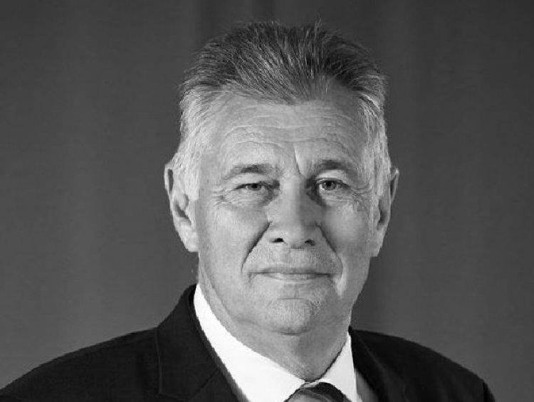 Most jött: meghalt a nyíregyházi covid-kórház főigazgatója