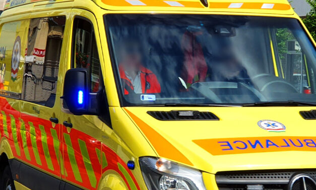"""""""Két kisgyermekét már az égből figyeli, bennünket pedig onnan segít ebben az embertelen küzdelemben"""" – koronavírusban meghalt egy 39 éves mentőápoló"""