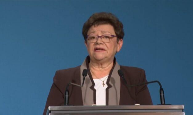 Ezt mondta Müller Cecília a romló járványügyi adatokról, szerinte egyetlen dolog hozhat változást