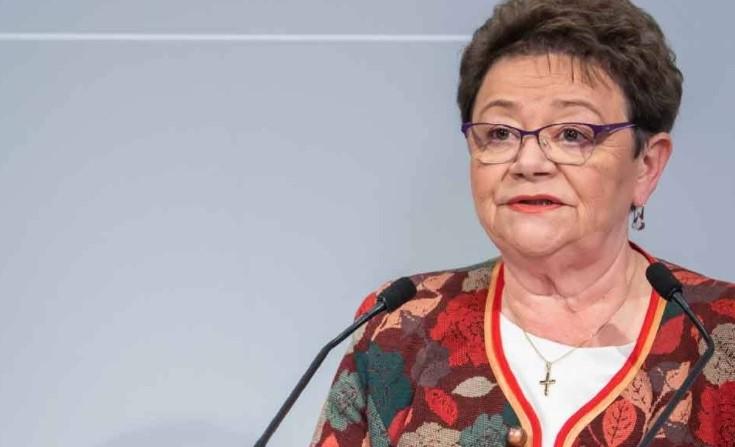 December 27. egy nagyon fontos dátum a koronavírus ellen folytatott harc során – Ezt mondta most Müller Cecília a vakcináról