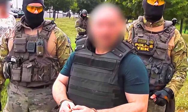 A bérgyilkos vallomása: A rendőrök is meglepődtek azon amit Dér Csaba mondott nekik a kihallgatáskor