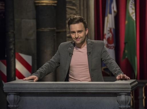 Válása után újra boldog: kolléganőjébe szeretett bele a népszerű magyar színész