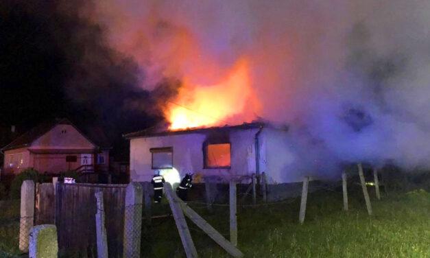 Durva: Három nap alatt hatan haltak meg lakástűzben és füstmérgezésben