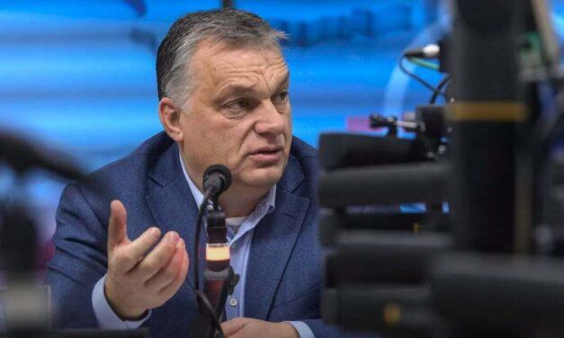 """Orbán Viktor is búcsúzik Balázs Fecótól: """"Isten Veled, Barátom!"""""""