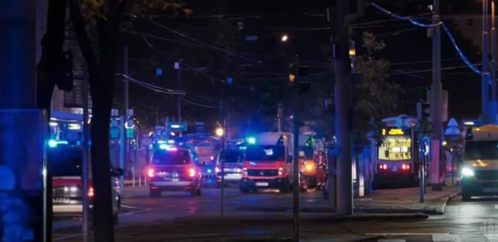 További két gyanúsítottat vettek őrizetbe a bécsi merénylettel kapcsolatban