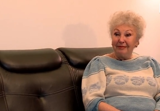 Így éli meg a kijárási tilalmat mindenki Magdi anyusa – Ezt csinálja otthon Fodor Zsóka – videó