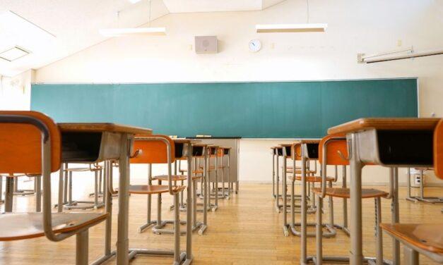 Az operatív törzs a középiskolai digitális oktatás meghosszabbítását javasolja a kormánynak