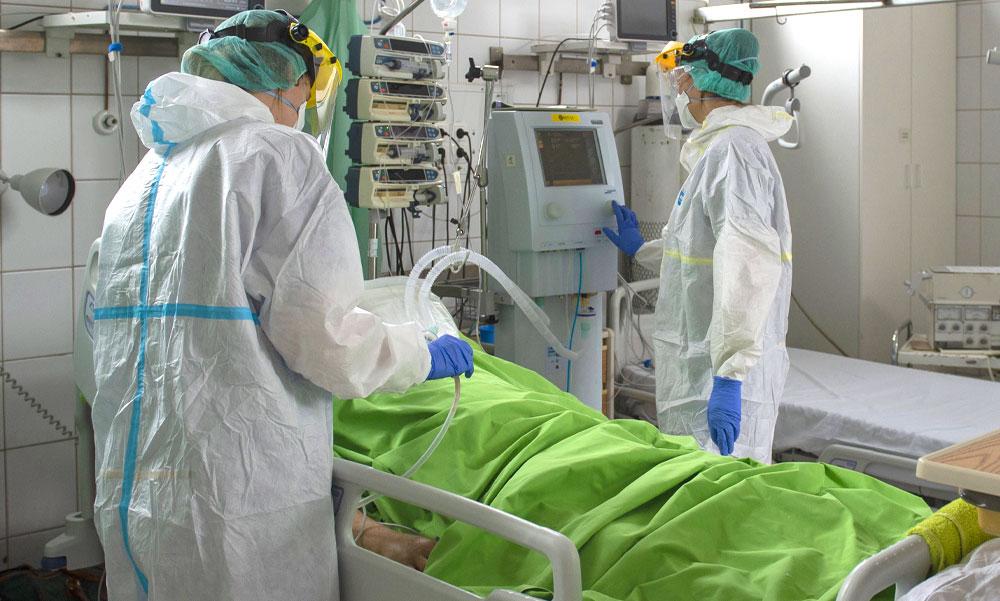 Július végéig meghosszabbították az egészségügyi veszélyhelyzetet ebben az országban