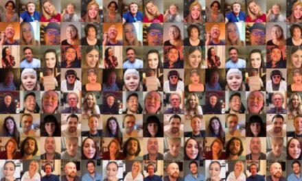 Erre még emlékszik? Az LGT slágerével köszöni meg 42 zenész azok munkáját, akik a koronavírus idején is dolgoznak – Az második hullámban se feledkezzünk meg róluk – videó